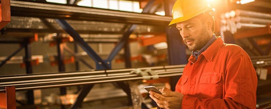 A Tecnologia móvel é essencial para o sucesso das operações na sua empresa | Blog Altronix