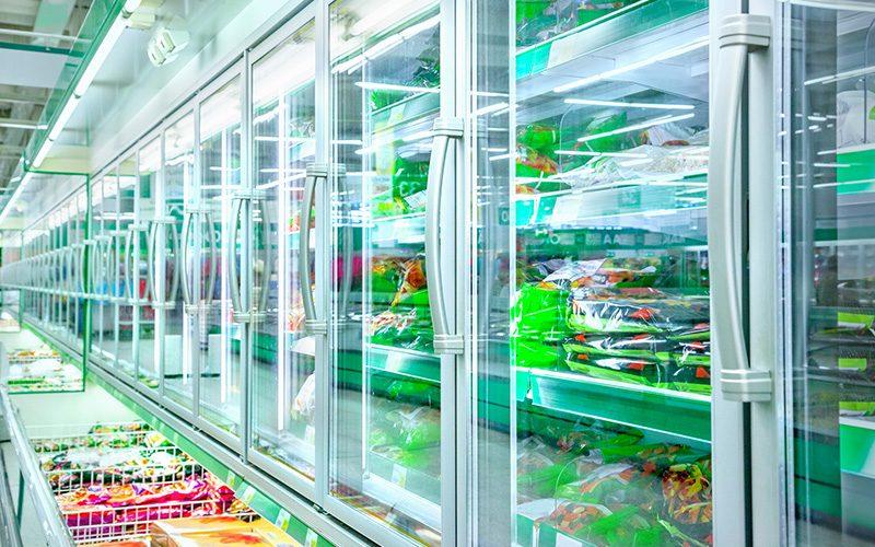 O Crescimento e as Tendências do Mercado de Congelados