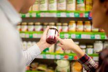 Só dois terços dos produtos online ilustram a informação de rotulagem obrigatória
