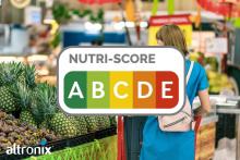 Nutri-score é o sistema de rotulagem que está a mudar a Indústria Alimentar.